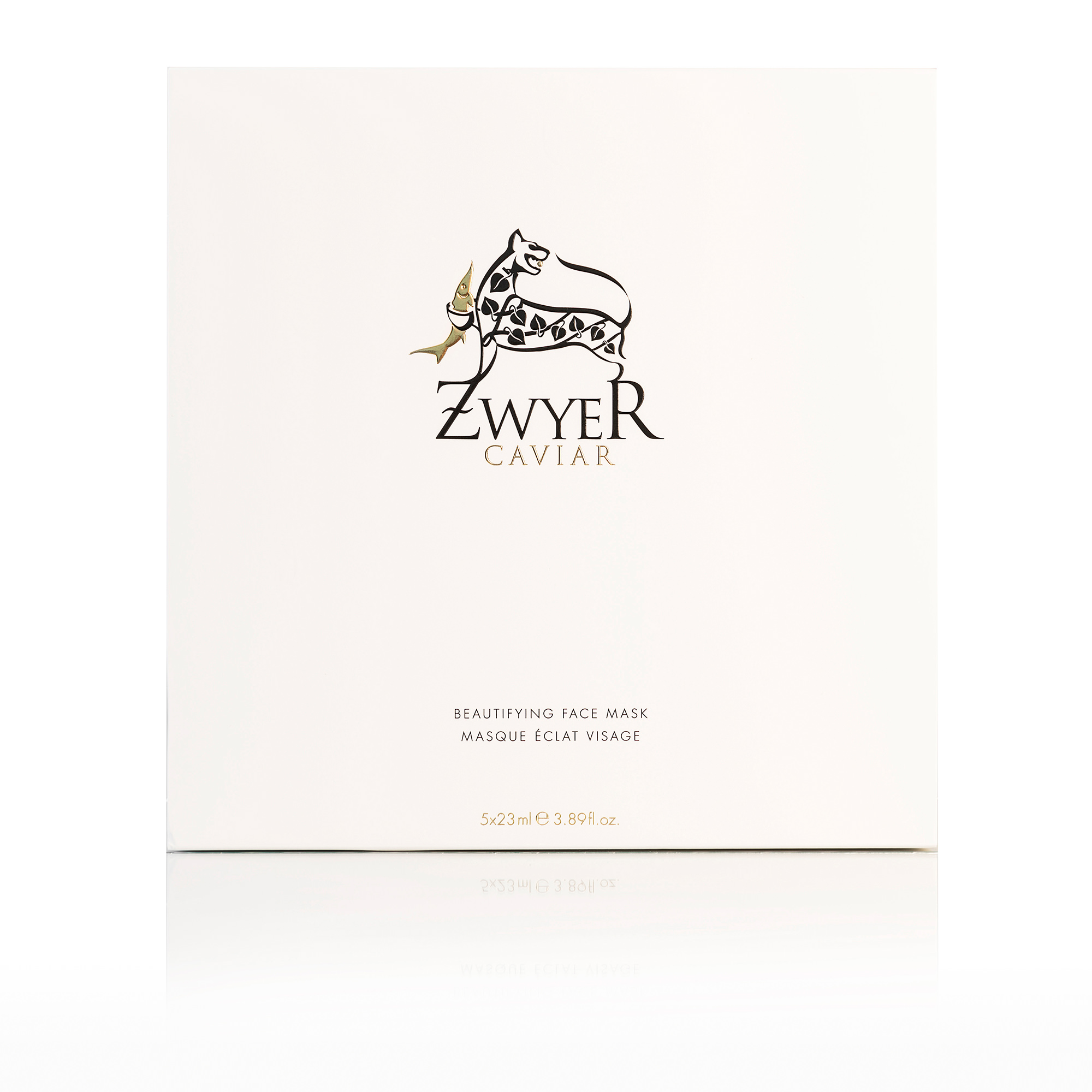 ZwyerCaviar Beautifying Face Mask