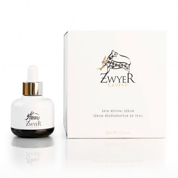 Skin Revival Serum