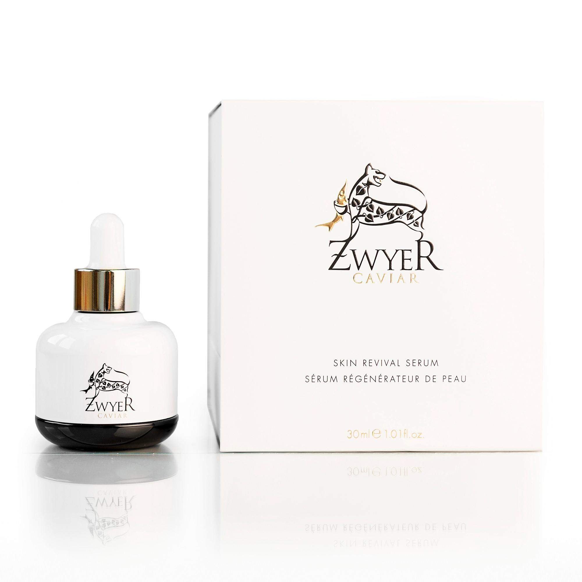 Skin Revival Serum